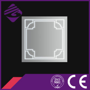 Jnh260 2016 New Design Square Fashion LED Bathroom Glass Mirror pictures & photos