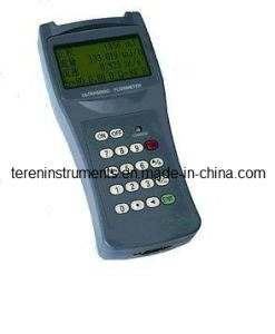 Hand-Held Ultrasonic Flow Meter (100EX)