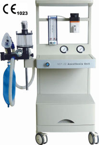Surgical Equipment Anesthesia Machine Ndy-2b pictures & photos
