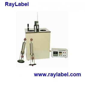 Liquefied Petroleum Gas Copper Corrosion Tester, Copper Corrosion Tester (RAY-0232) pictures & photos