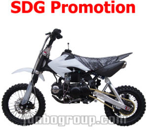 Off Road Bike with KTM Style Exhaust Dirt Bike (DR835)