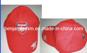 English F. A. Premier League Soccer Teams Baseball Caps