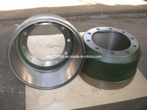 Sand Casting Brake Drums 788801 pictures & photos