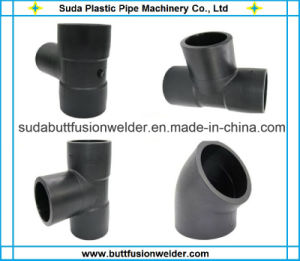High Quality SDR11 HDPE Fittings pictures & photos