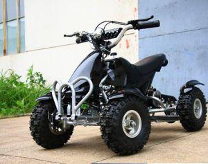 500W-800 Adult Electric ATV (YX-E500-2)