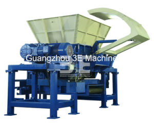 Metal Shredder/Plastic Crusher/Tire Shredder of Recycling Machine/ Gl61210 pictures & photos