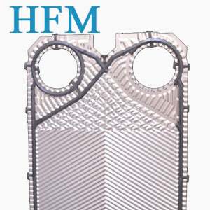 Alfa Laval M10 Plate Heat Exchanger