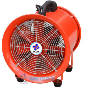 Stainless Steel Blades Axial Fan pictures & photos