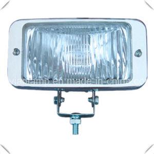 Metal Auto Fog Lamp (HY-075B)