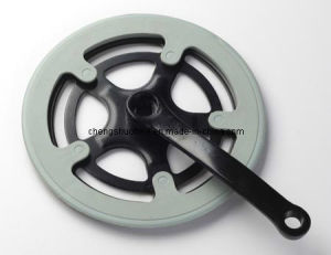 Strong Quality Chainwheel & Crank Ck-033 pictures & photos