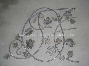Wrought Iron Ornamental