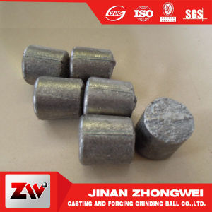 High Hardness High Chrome Low Chrome Cast Grinding Cylpebs pictures & photos