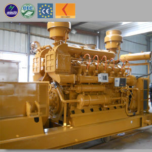 300kw 400kw 500kw 600kw Generator Natural Gas CNG LNG LPG pictures & photos