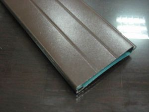 Prepainted Aluminium Coil for Roller Shutter (Pupa Coated) pictures & photos