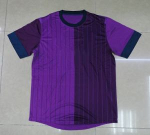 2013/14 Football Team Soccer Jersey Boca Juniors Football Jersey Purple Player Version Soccer Wear pictures & photos
