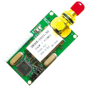 Cost-Effective 433/470MHz RF Module pictures & photos