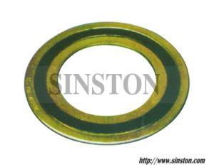 Graphite Filler Spiral Wound Gasket (SIN100)