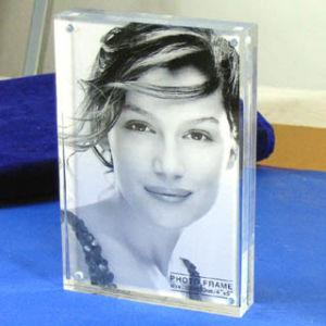 Crystal Photo Frame (YYCF-02)