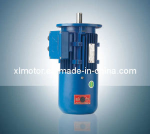 0.75~3kw Y2ej Electromagnetic Brake Motor (Y2EJ-100L) pictures & photos
