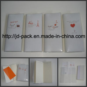 PVC Pouch, PVC Notebook Covers pictures & photos