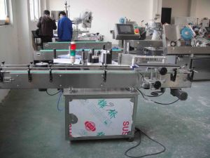Labeling Machine for Bottles (LM-100) pictures & photos