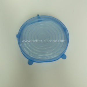 Watermelon Silicone Fruit Cover for Freshness pictures & photos