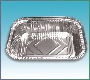 Aluminium Foil Tray (CL173-132)
