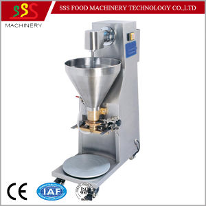 2017 Sale Fish Meat Ball Maker Making Machine pictures & photos
