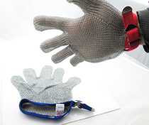 Stainless Steel Mesh Glove pictures & photos