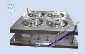 Solid Tyre Injection Mould pictures & photos