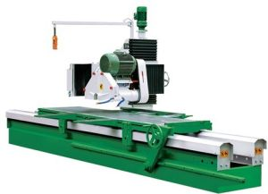 Edge Cutting Machine (SQA-600)