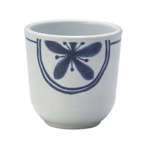 Melamine Tea Cup/Melamine Modern Blue Cup (DCY646) pictures & photos