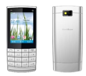"2.4"" Slim Phone With Bluetooth, TV, Camera (APM-X3)"