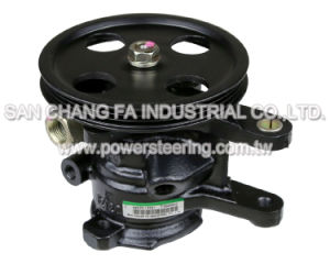 Power Steering Pump for Toyota Corolla (1.6) 44320-12231 pictures & photos