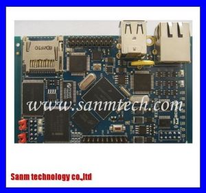 Quick Turnkey EMS PCBA for Telecom Control (PCB Assembly) pictures & photos