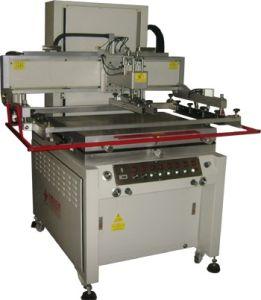 High Precision Silk Screen Printing Machine