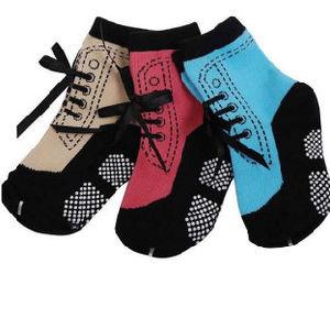 Anti-Slip Socks (XY-0215)