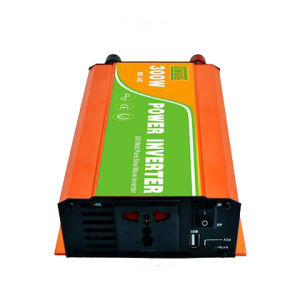 Stand Alone Solar Power Supply 150W with AC Output pictures & photos