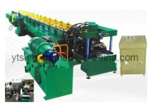 Full-Automation Metal Gutter Roll Forming Machine (YD-0289)
