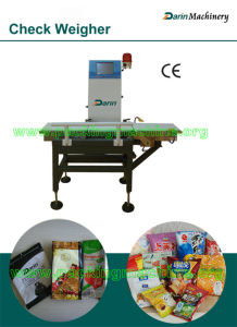 Check Weigher Packing Machine
