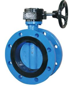 Awwa C504 Butterfly Valve pictures & photos