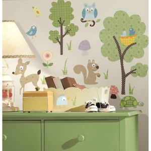 Wall Decal (WF-7035)