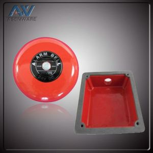 Fire Alarm Control System Conventional Fire Alarm Bell (with iron base) Aw-Cbl2166-a pictures & photos