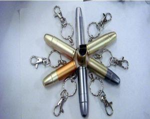 Novelty Metal Bullet USB Disk (OM-M113) pictures & photos
