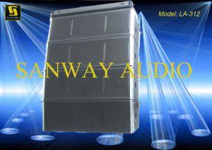 Sanway La--312 Professional Audio, Sound Loudspeaker pictures & photos