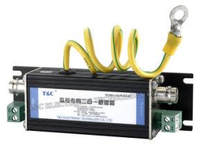 Monitoring System Surge Protector/Surge Arrester (TCJK-2-220V)