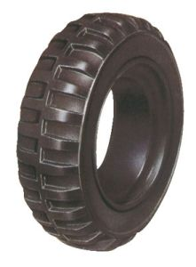 Rubber Tyre (2.50-8)