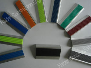 Non Slip Stair Nosing Safety Stair Nosing pictures & photos