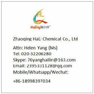 Wide Application Base Paint UV Paint (HL-512-6) pictures & photos