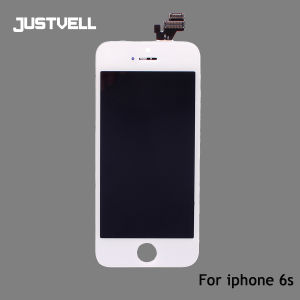 Mobile Phone Display for iPhone 6s 6s Plus LCD pictures & photos